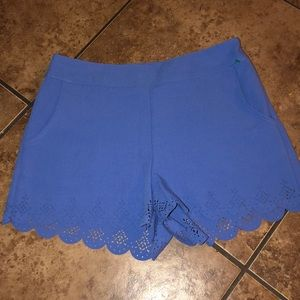 Mine shorts